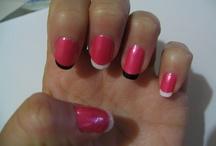 My nails / by Chiara Parisi
