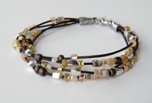 Jewelry / by Jenny McFadden