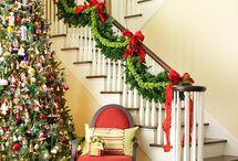 Christmas  / by Seneca Smith-Lebrun