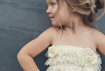 Flowergirl / by Jen Morris