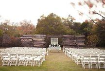 Wedding Ideas / by Jill Smith