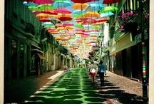 Beautiful Places / by Joana Ferreira