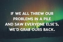 powerful thoughts / by katy perry