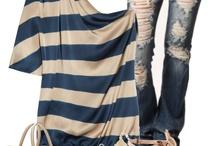 Fashion!!! / by Crystal McCormick