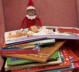 Elf on the Shelf Ideas / by Candice Hurley