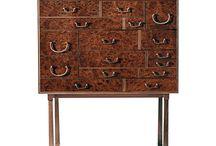 Furniture / by Melita Cullen