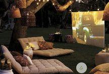 Movie Night / by Brandy Ketler Simply Creative Printables