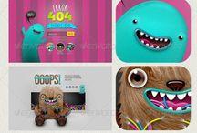 Website Goodies / by Sarah M Schultz Designs