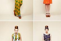 Fashion / by Tamara Burke