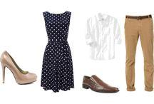 photo session wardrobe inspiration / by Maria Meyer Glassford