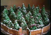 Christmas! / by Heather Heim