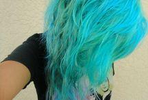 Hair / Beautiful / by Olivia Grace
