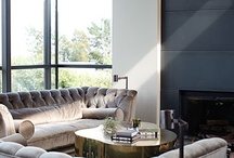 lounge / by William Chung