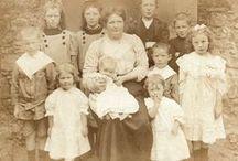 Genealogy / by Mary Axford
