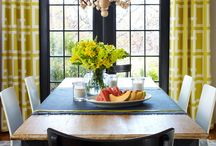 Dining Rooms / by Tasya {My House and Home}
