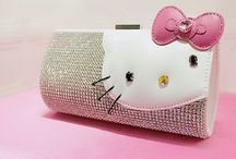 Meow MEow. HelLo KITty & frIeNdS. / by Darcy Jackson