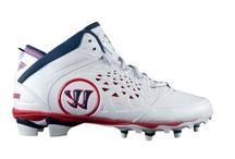 Warrior Lacrosse Footwear / by Lacrosse Unlimited