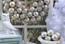 Christmas / by Renee Burch