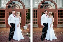 Photo Editing Tricks / by Kristina Rust Photography