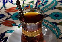 Persian Tea / by SafariLove