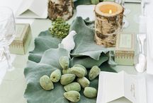 Tablescapes / by Elizabeth