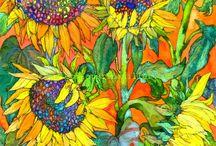 Floral / by Karen Arzamendi