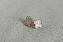 Jewelry  / by Carrie Stutzman