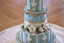 Fabulous Cakes / by Ellen Martin Kramer