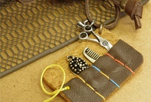 Jewellery Making Inspiration / by Sam
