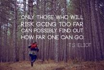 Quotes! / by Lauren Mac