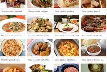 KIDSPOT KITCHEN: Slow cooker recipes / Slow cooking in a crock pot is a great way to bring out your ingredients' flavours while keeping them moist. The best friend of busy mums, a slow cooker can bubble away all day cooking dinner while you get through other chores. Many recipes can be cooked in the slow cooker like soups, stews and puddings.  http://www.kidspot.com.au/best-recipes/Slow-cooker+32.htm / by Kidspot