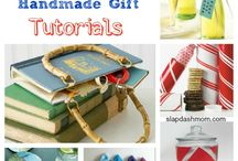 handmade gifting / by Connie Greene