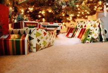 Holidays / by Kelly Kahlert