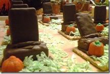 Halloween - Cookerati / Foodie things related to Halloween / by Cookerati