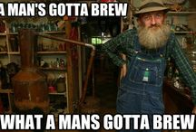Popcorn Sutton / ONE OF THE GREATEST  MOONSHINE MAKERS / by Mike Burchell Sr.