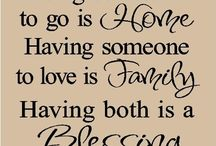 Quotes I LOVE! ❤ / public / by Mari-kayte Wall