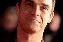 Robbie Williams / International Superstar / by Clare Thomson