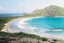 st.kitts & nevis / by Jahannah