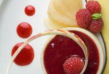 Desserts / by Maggie Adair