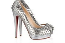 Louboutin  / Louboutin pumps, Louboutin sandals, amazing collector Shoes for Louboutin addicts like us  / by PureShopping .
