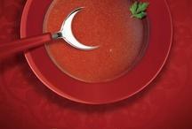 Ramadan Foods / by My Halal Kitchen