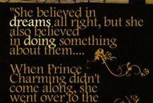 Words of Wisdom / by Lindsay Thomason