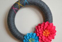 Craft inspiration / by Lauren Marks