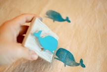 Crafty ideas / If you ever find the time, here are the ideas. (Si encuentras el tiempo, aquí están las ideas!) / by Vik Arrieta