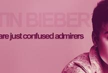 Justin Bieber <3 / by Alex Amendola