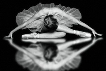 Dance / by Rae Pare