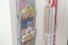 Home Organization / by Angela Michaels