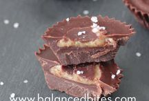 Gluten Free Treats / by Rhea Tabler