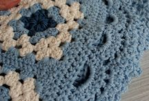 Crocheting / by Carol Murray