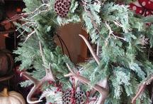 Wreath Inspiration  / by Kelly Harrison